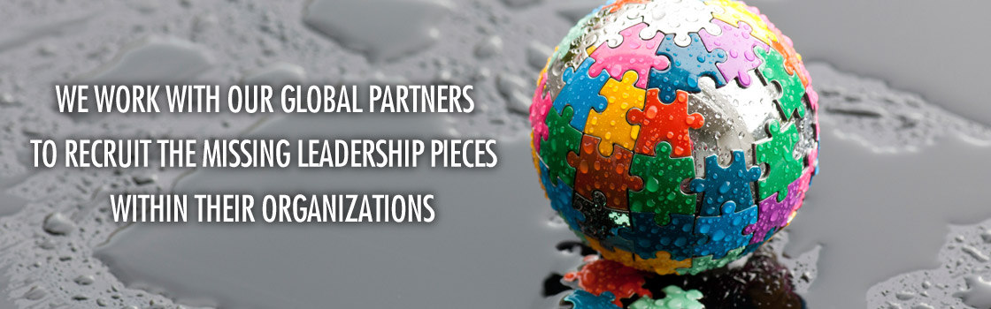 Working With Global Partners to Recruit the Missing Leadership Pieces for Life Science Organizations