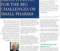 Marinus Pharma Case Study Preview