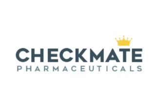 Checkmate Pharmaceuticals Logo
